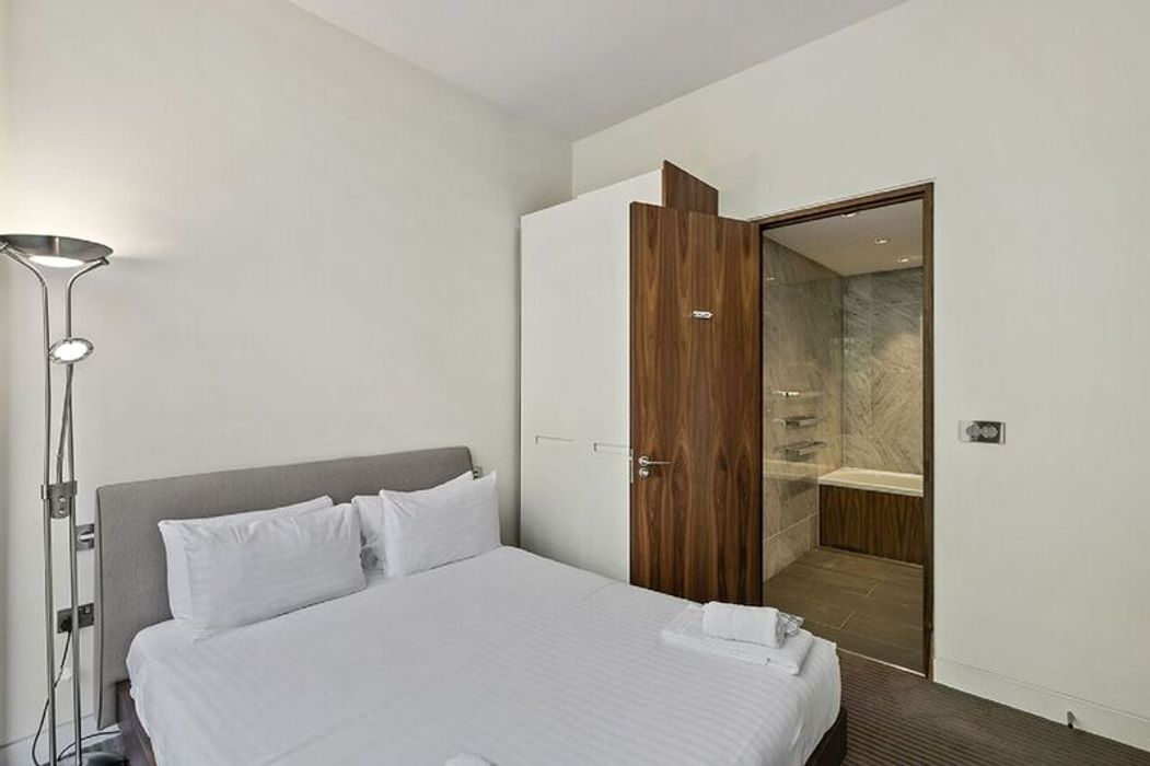 Student accommodation photo for Worcester Point in Clerkenwell, London
