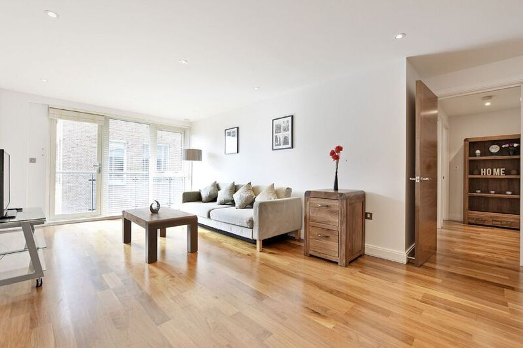 Student accommodation photo for Liverpool St in City of London, London