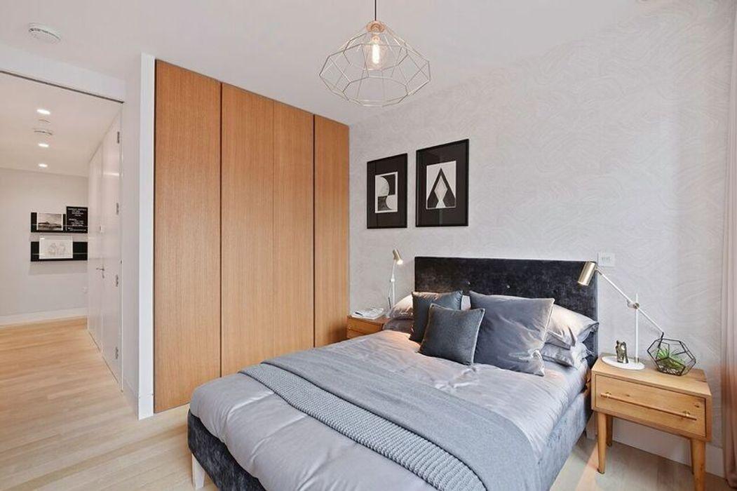 Student accommodation photo for Farringdon in Clerkenwell, London