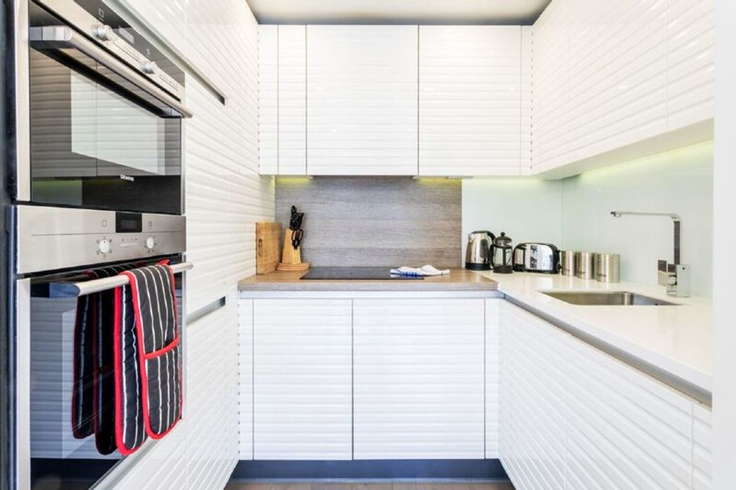 Student accommodation photo for St Pancras in Kings Cross, London