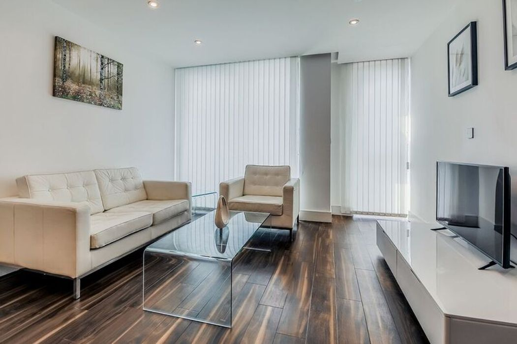 Student accommodation photo for The Yard in Clerkenwell, London