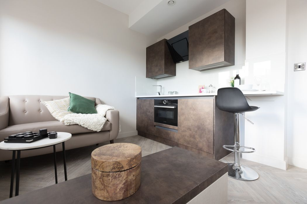 Student accommodation photo for Little Lever Street in Manchester City Centre, Manchester