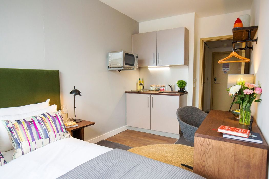Student accommodation photo for Native Hyde Park in Kensington & Chelsea, London