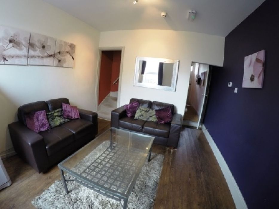 Student accommodation photo for Montague Road in Rotton Park, Birmingham