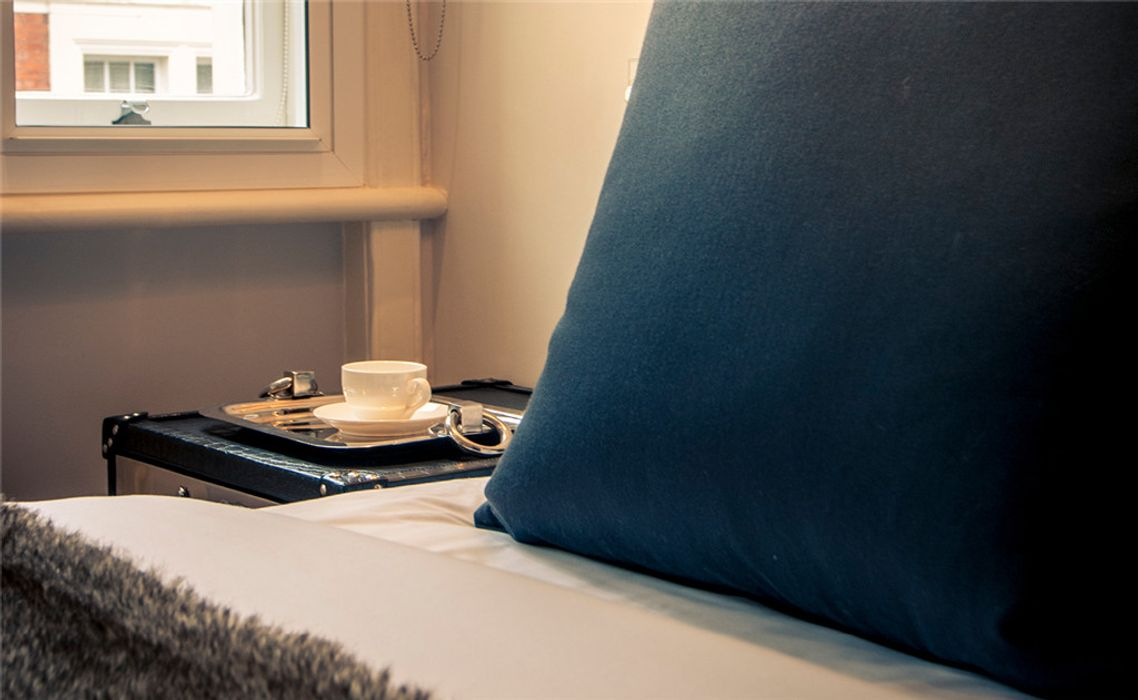 Student accommodation photo for Native Mayfair in Mayfair, London