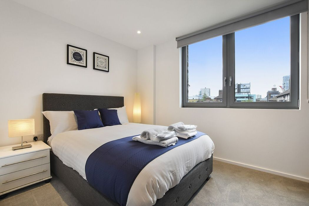 Student accommodation photo for Hoxton in Shoreditch, London