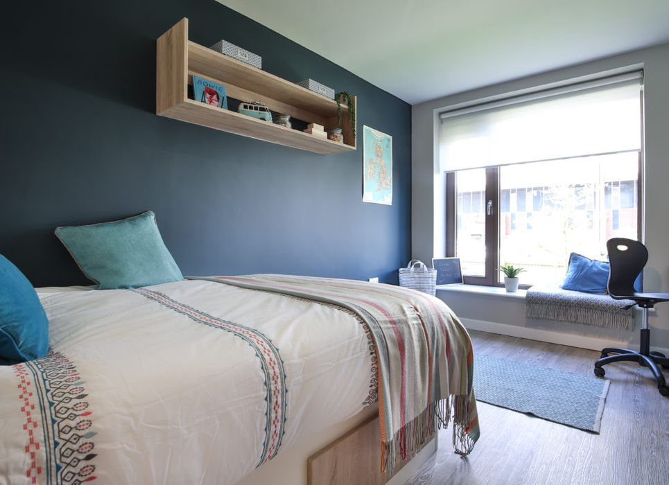 Student accommodation photo for Three & Four Victoria Point in Rusholme, Manchester