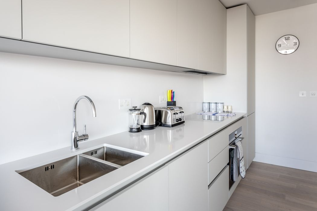 Student accommodation photo for Hoxton Press in Islington, London