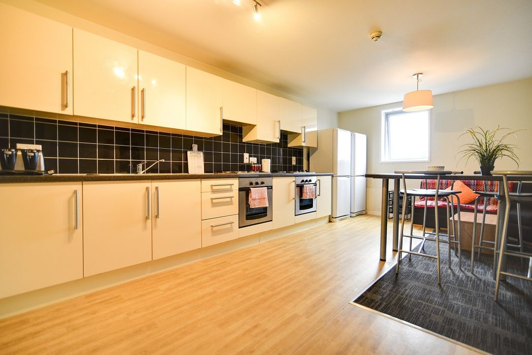 Student accommodation photo for AXO Islington - London Nest in Islington, London