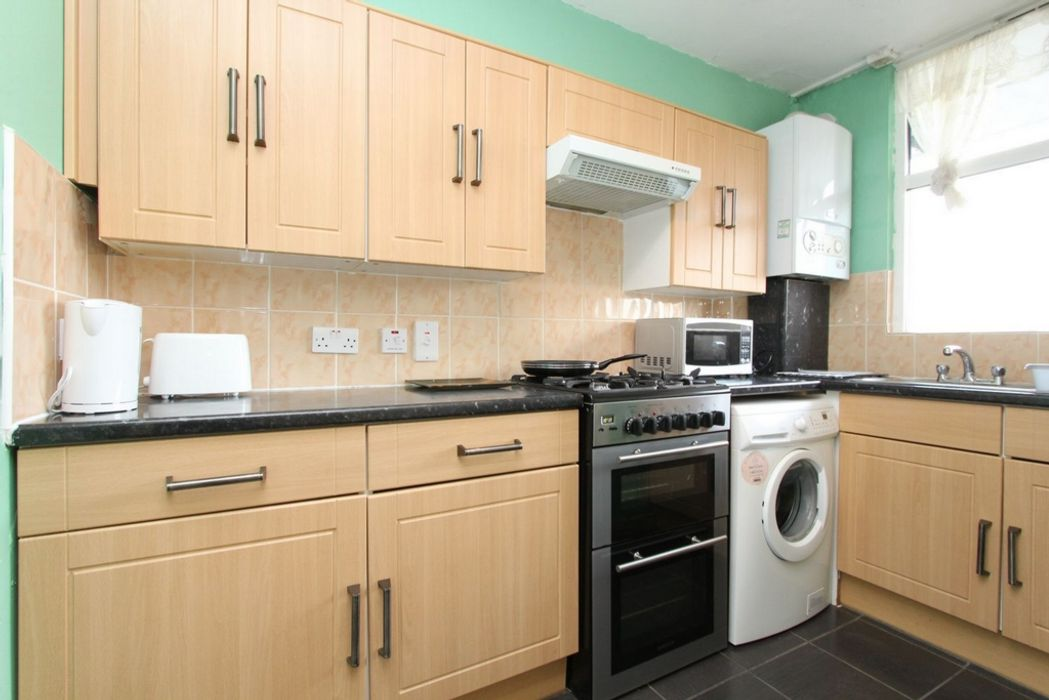 Student accommodation photo for Symington House in South Bank & Southwark, London