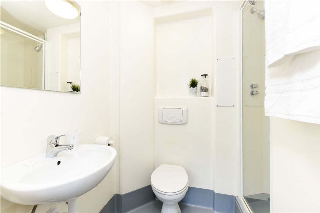 Student accommodation photo for Panmure Court in Holyrood, Edinburgh