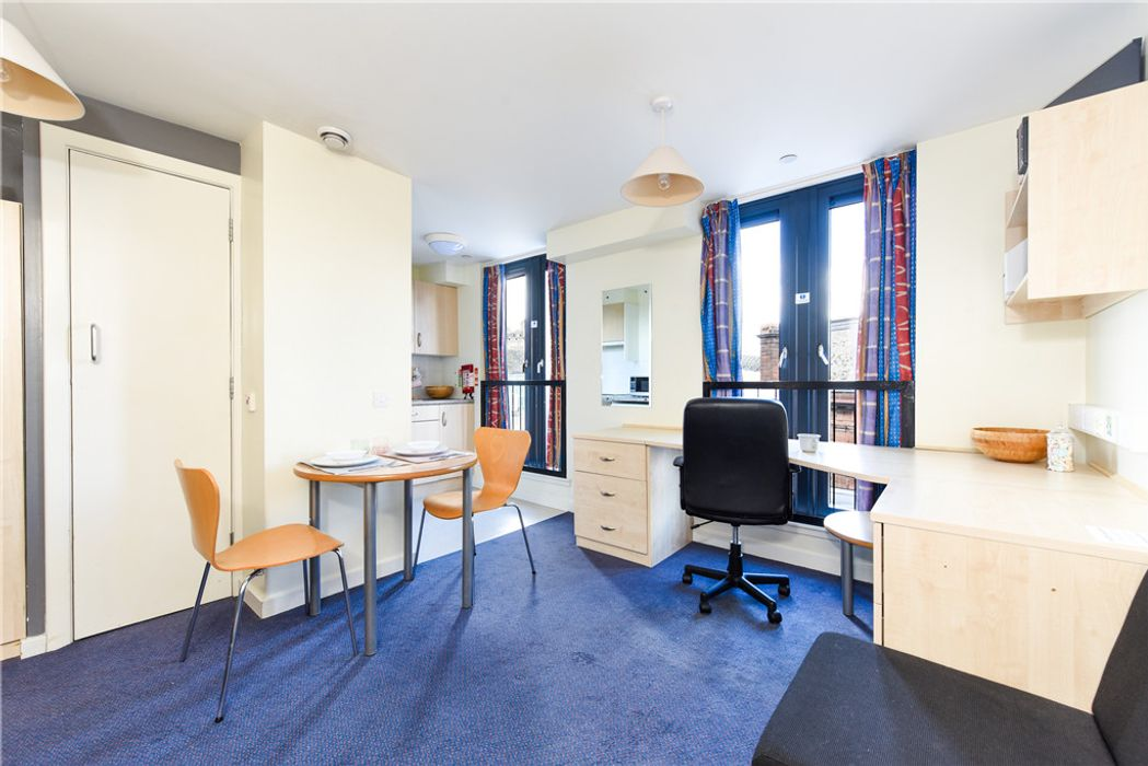 Student accommodation photo for Portsburgh Court in Old and New Town, Edinburgh