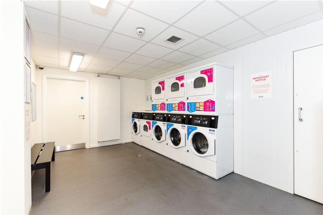 Student accommodation photo for Merchant Studios in Glasgow City Centre, Glasgow