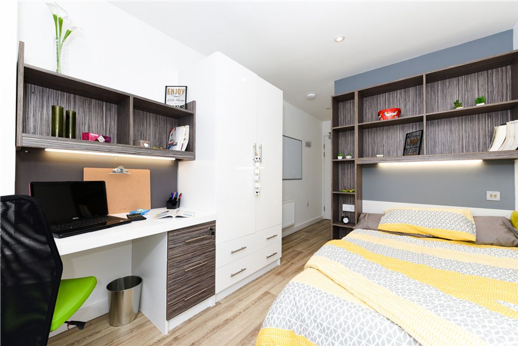Student accommodation photo for Newcastle 1 in Newcastle City Centre, Newcastle upon Tyne