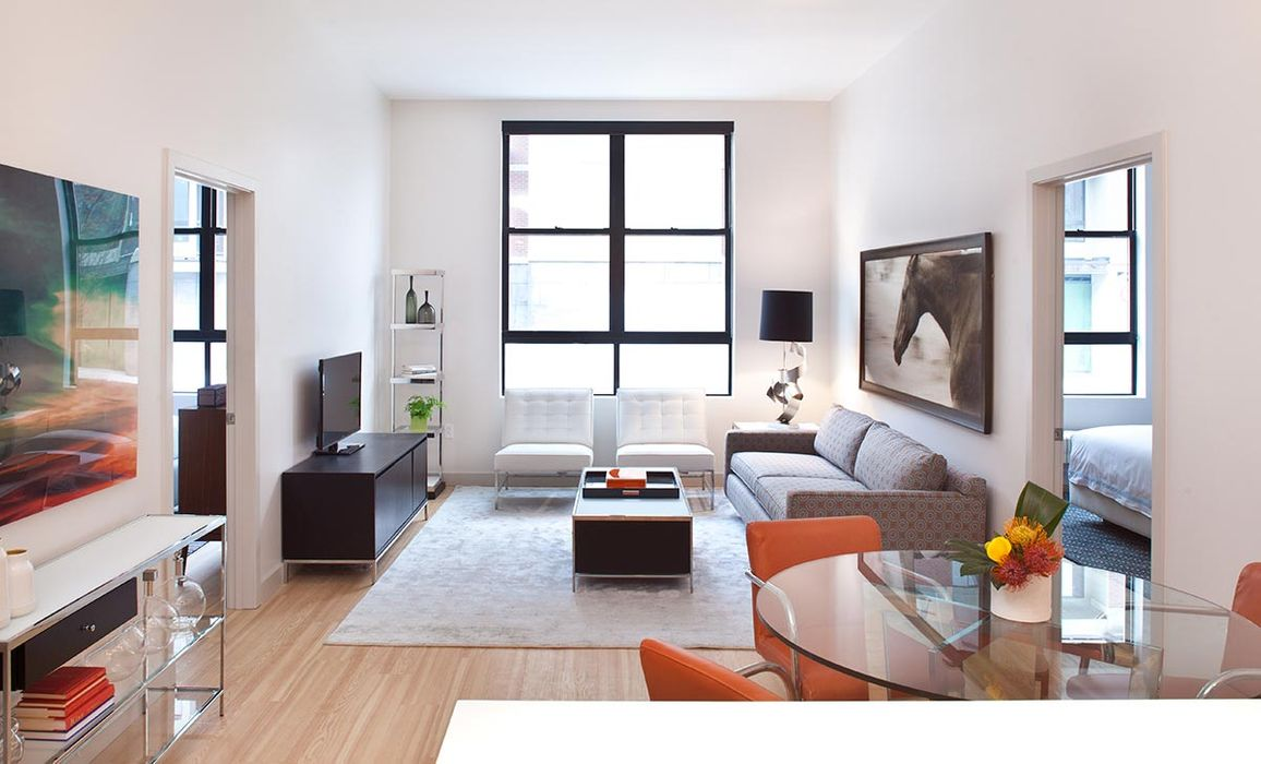 Student accommodation photo for West Square Apartments in Boston City Center, Boston