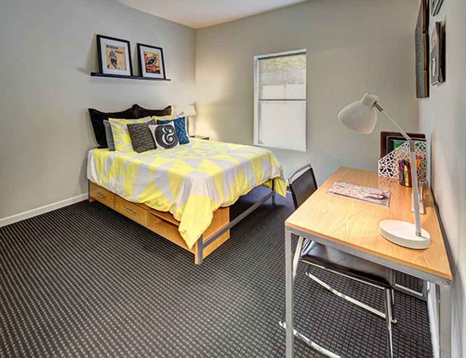 Student accommodation photo for Chauncey Square in Purdue, West Lafayette