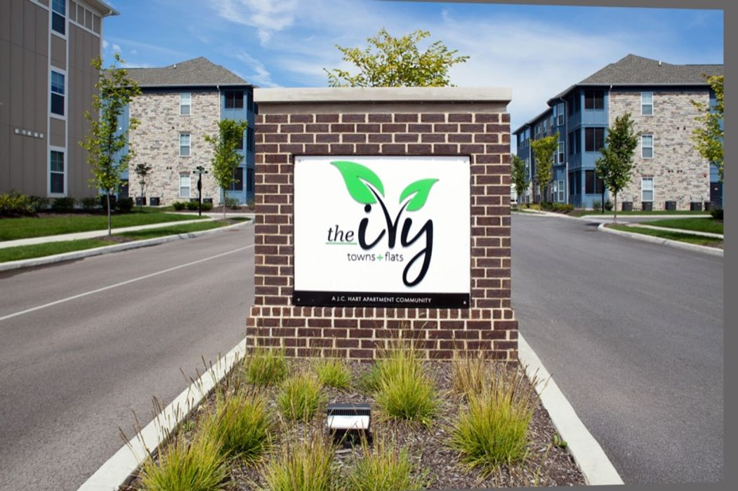 Student accommodation photo for Ivy Townhouse in Outer West Lafayette, West Lafayette