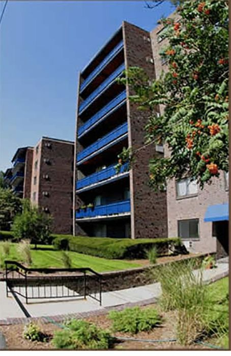 Student accommodation photo for Hamilton Place in Watertown, Boston