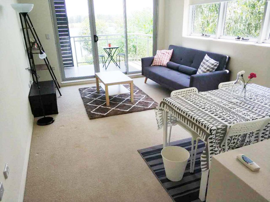 Student accommodation photo for 173/38 Shoreline Drive in Rhodes, Sydney