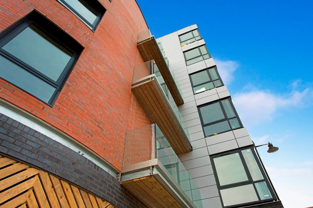 Student accommodation photo for Westbar House in Sheffield City Centre, Sheffield