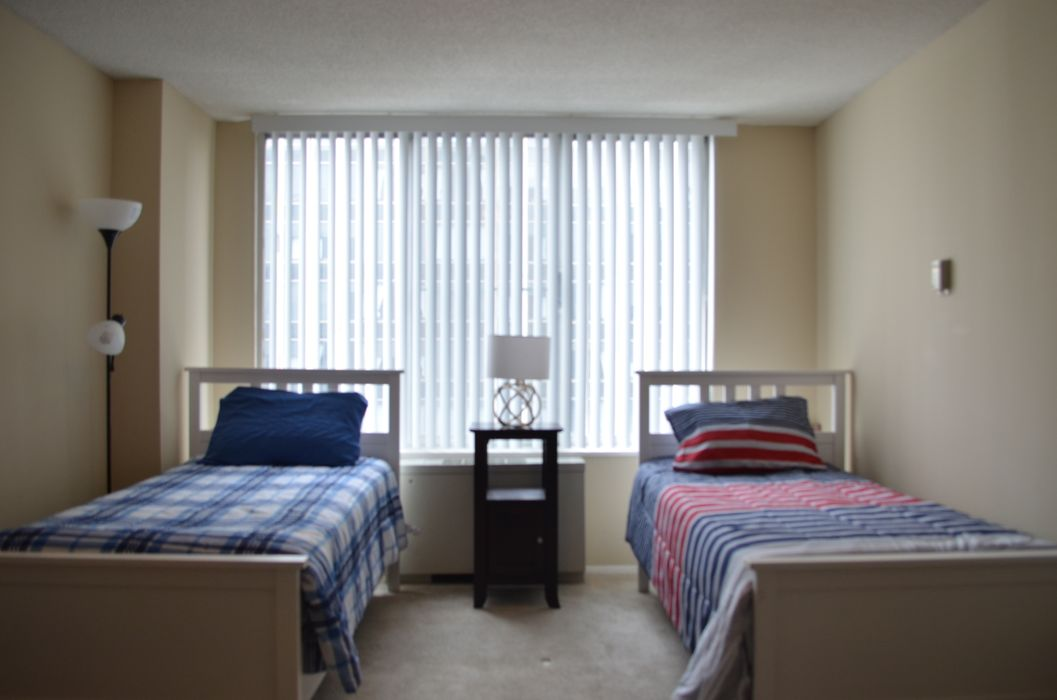 Student accommodation photo for Cassa at Crystal Plaza Apartments in Arlington, Washington, D.C
