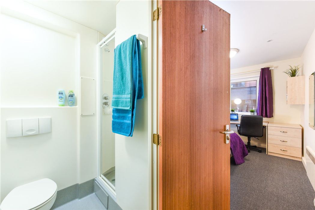 Student accommodation photo for Apollo Court in Liverpool University Area, Liverpool