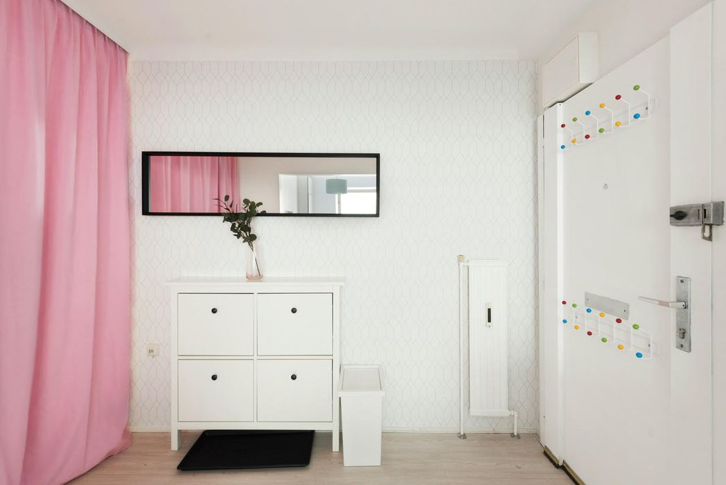 Student accommodation photo for Lambrechtgasse  1040 in Wieden, Vienna