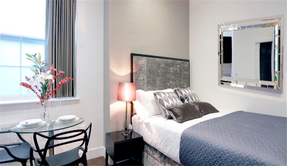 Student accommodation photo for Golden Square in Soho, London