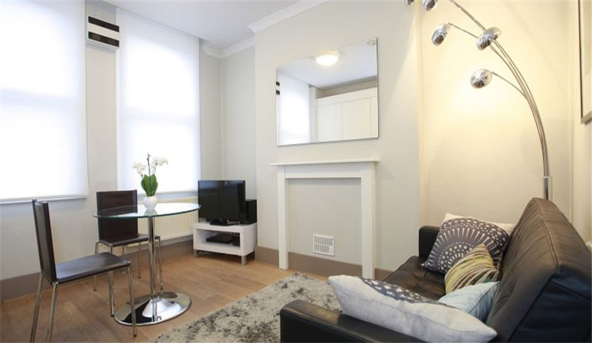Student accommodation photo for Fitzrovia in Marylebone, London