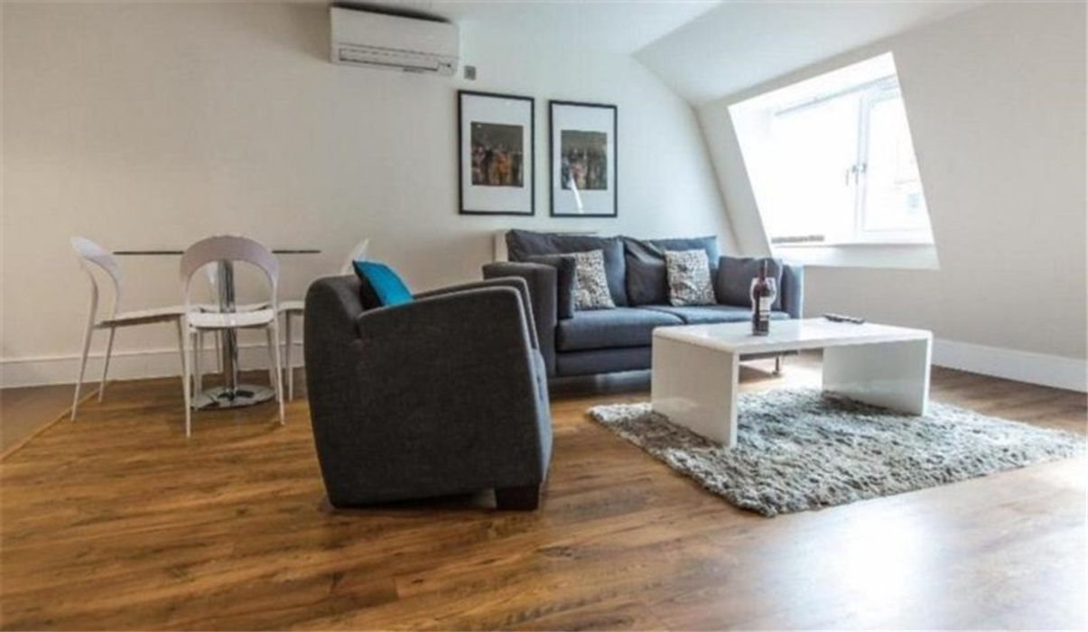 Student accommodation photo for Limehouse in Limehouse, London