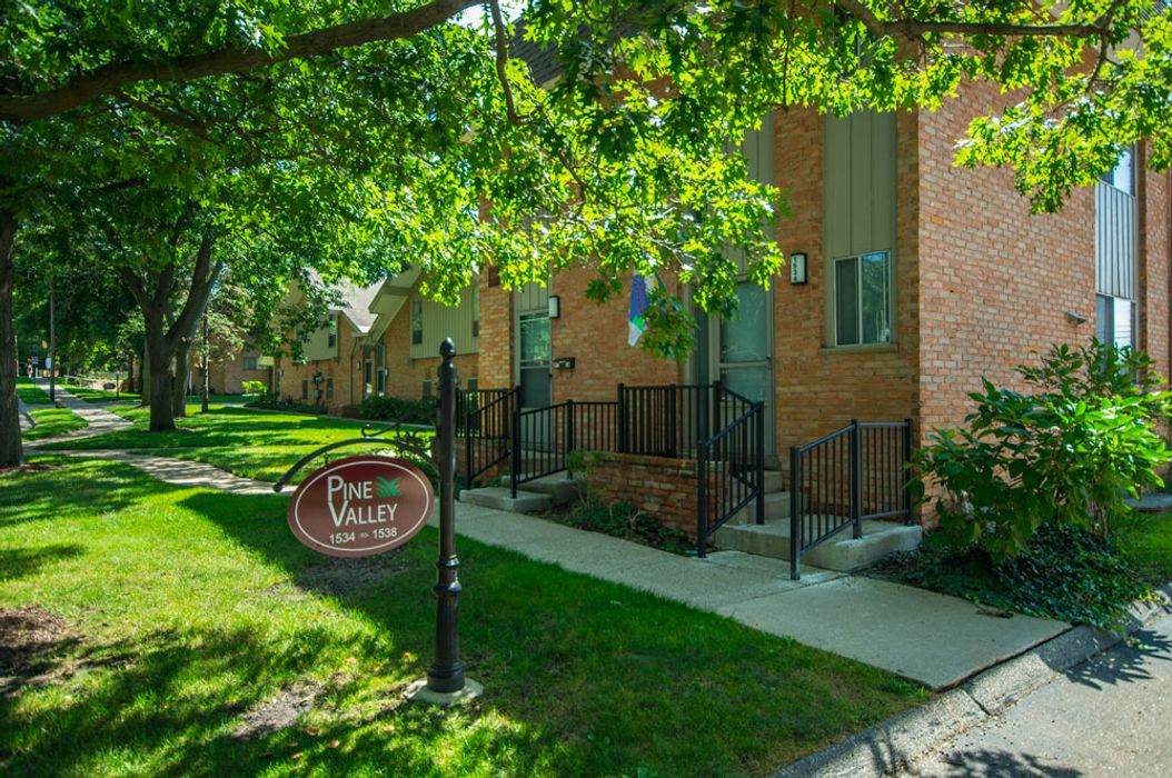 Student accommodation photo for Pine Valley Apartments in Southside Ann Arbor, Ann Arbor