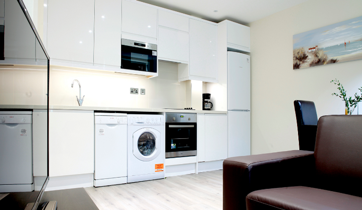 Student accommodation photo for Wembley Park in Wembley, London