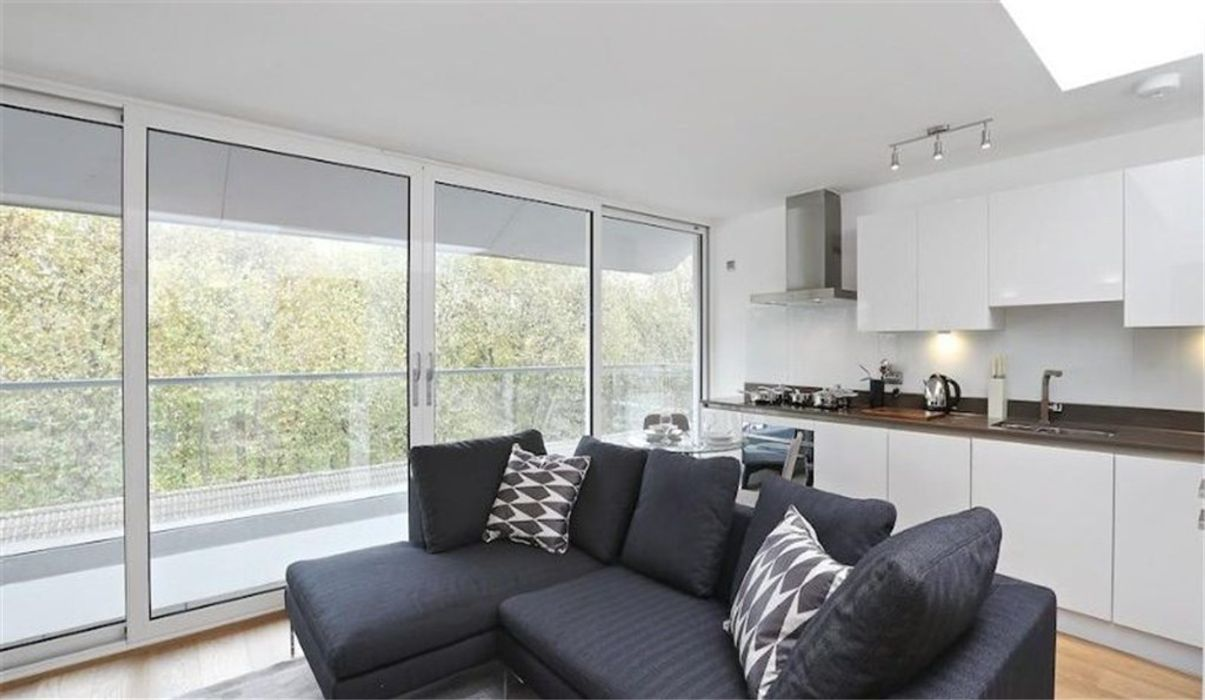 Student accommodation photo for Chelsea in Kensington & Chelsea, London