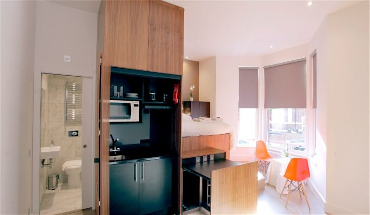 Student accommodation photo for West Hampstead in Hampstead, London