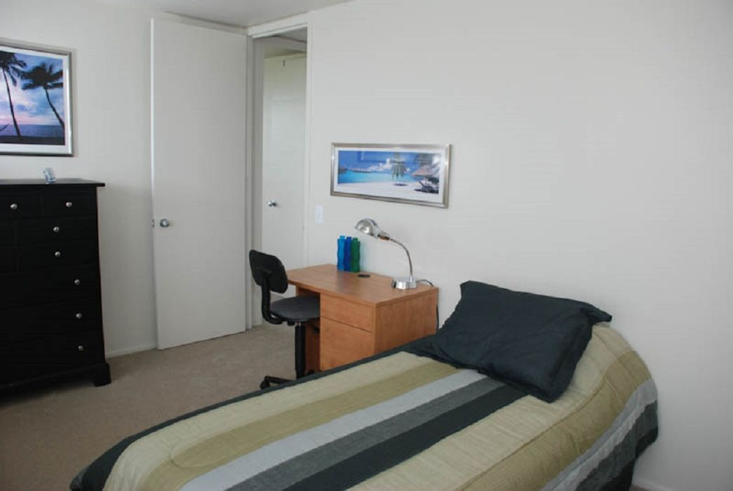 Huron Tower Apartment