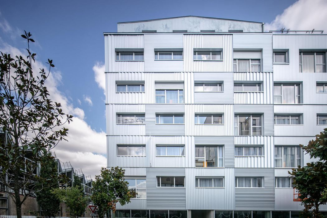 Student accommodation photo for Stud'art Ile De Nantes in Île de Nantes, Nantes