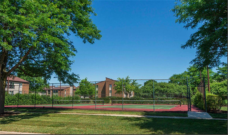 Student accommodation photo for Glencoe Hills in Burns Park, Ann Arbor