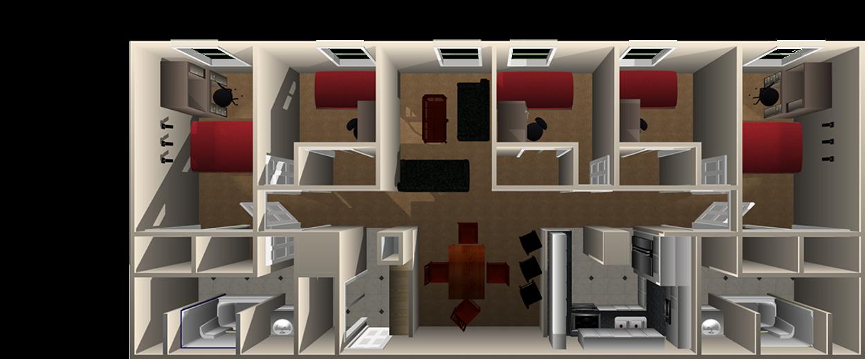 Harrison Apartments