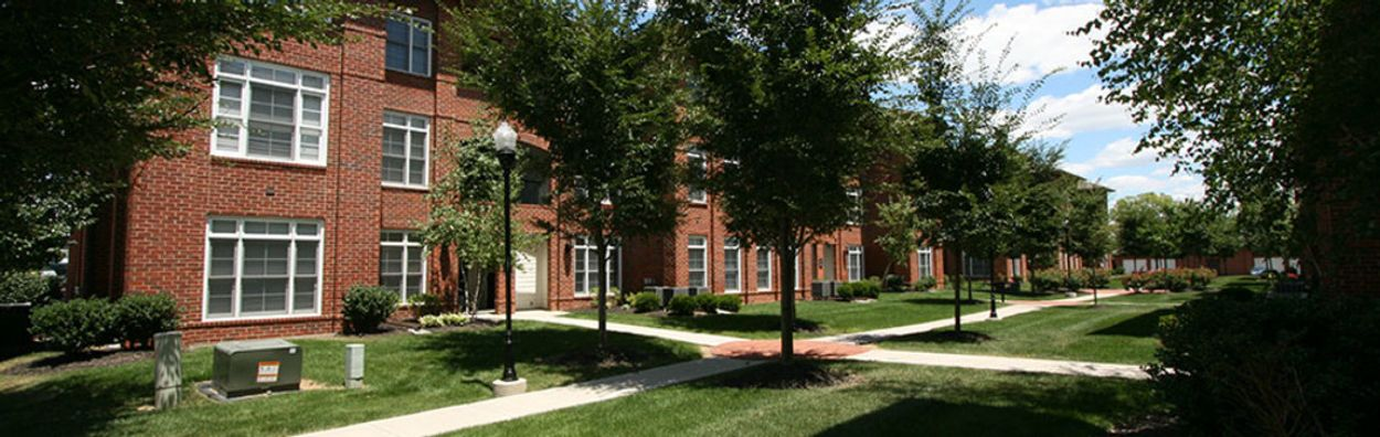 Fisher Commons