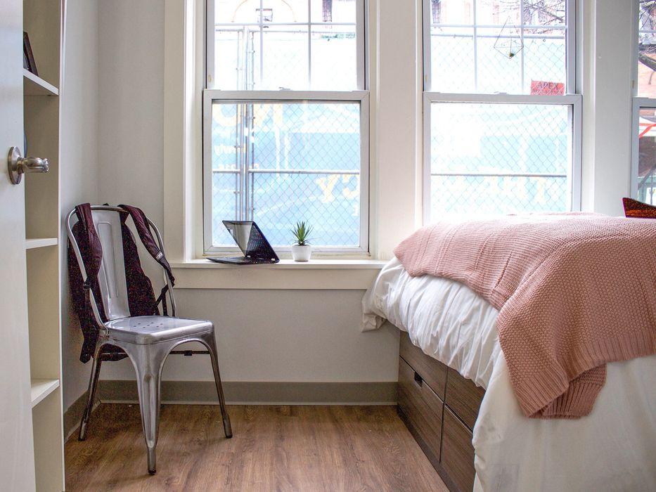 Student accommodation photo for The Legacy at Powelton Village in Mantua, Philadelphia