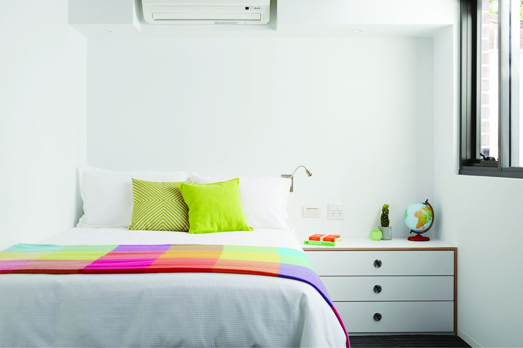 Student accommodation photo for Scape Abercrombie in Inner West, Sydney