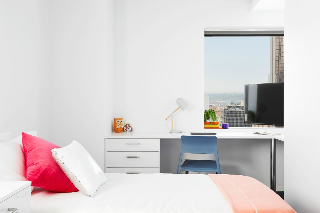 Student accommodation photo for Scape Swanston in Melbourne City Centre, Melbourne