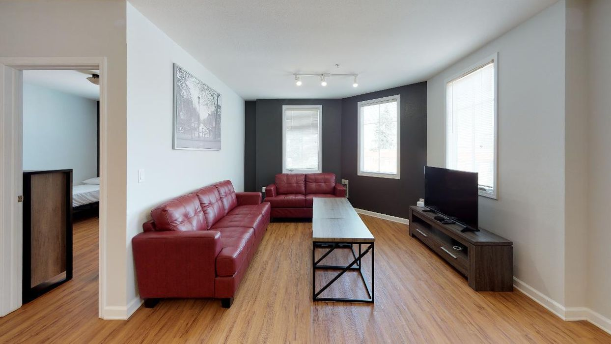 Student accommodation photo for Hillside Apartments in North Berkeley, Berkeley