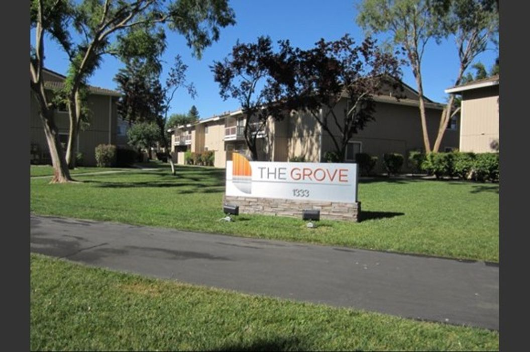 Student accommodation photo for The Grove in West Park, Davis, CA