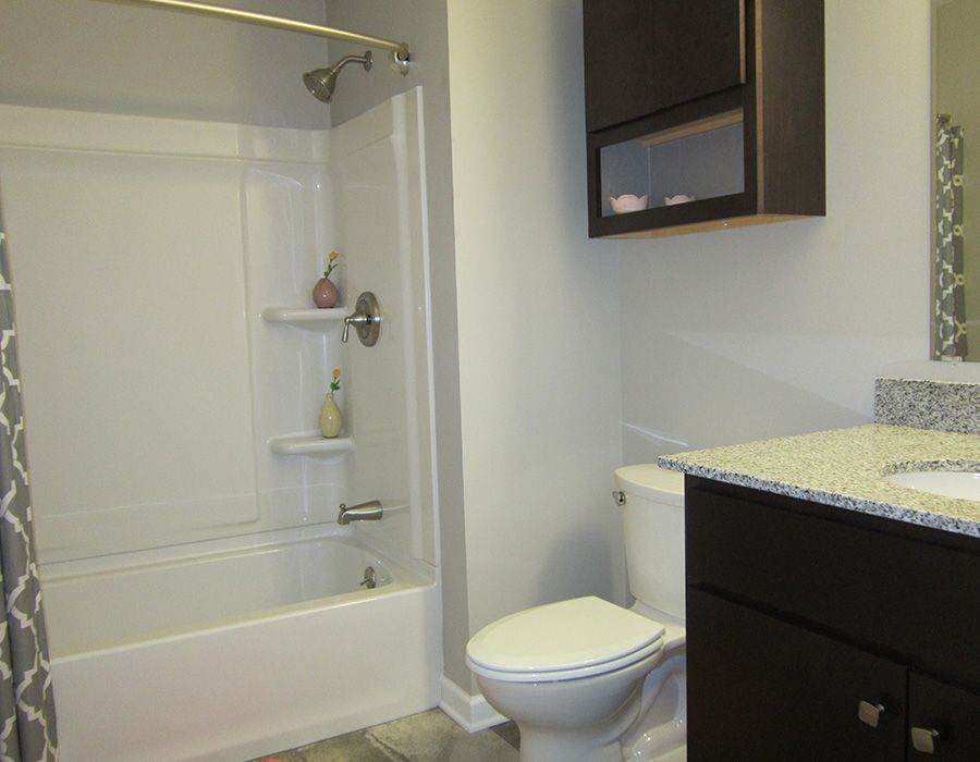 Student accommodation photo for Strathmore Apartments in Amherst, Buffalo, NY
