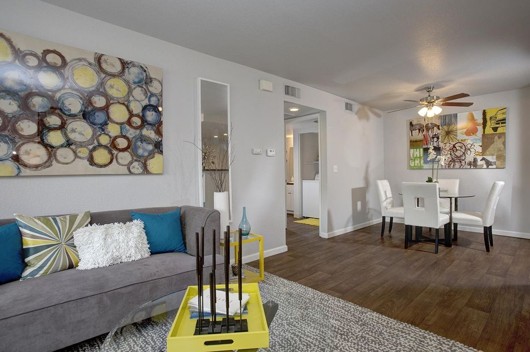 Student accommodation photo for The Edge Apartments in West Park, Davis, CA