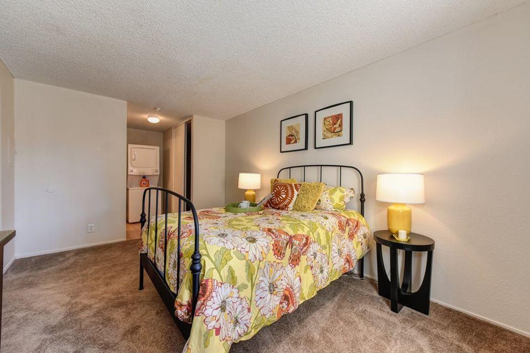 Student accommodation photo for Renaissance Park in West Park, Davis, CA