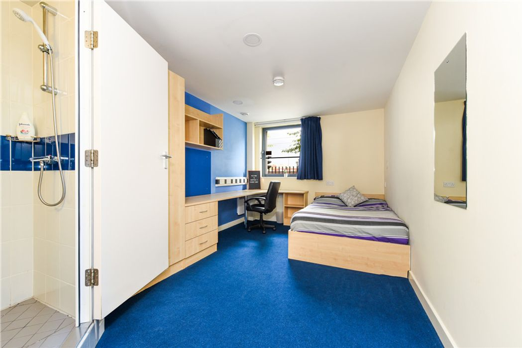 Student accommodation photo for Sheffield 3 in Sheffield City Centre, Sheffield