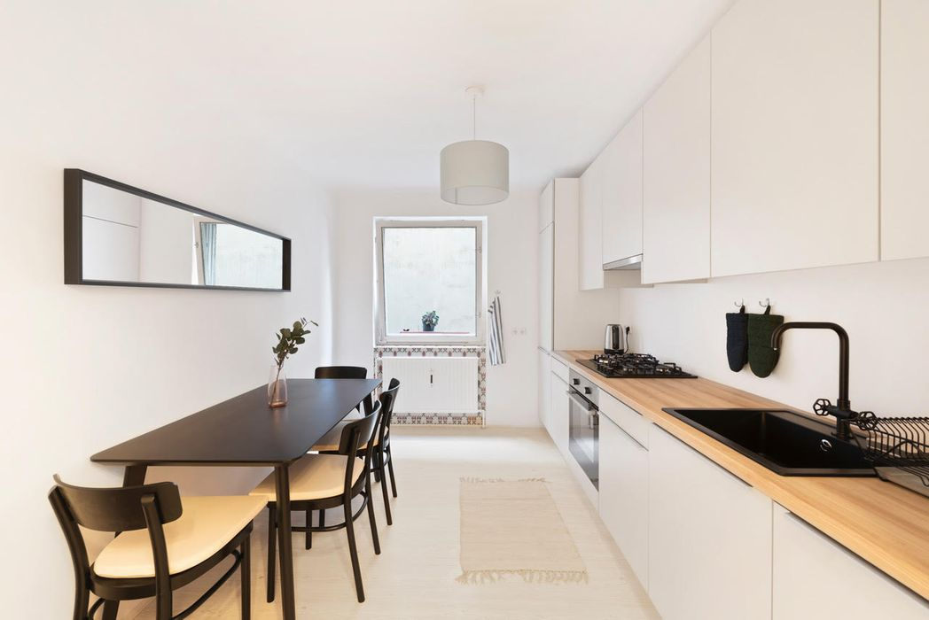 Student accommodation photo for The Green & Rose Studios in Wieden, Vienna