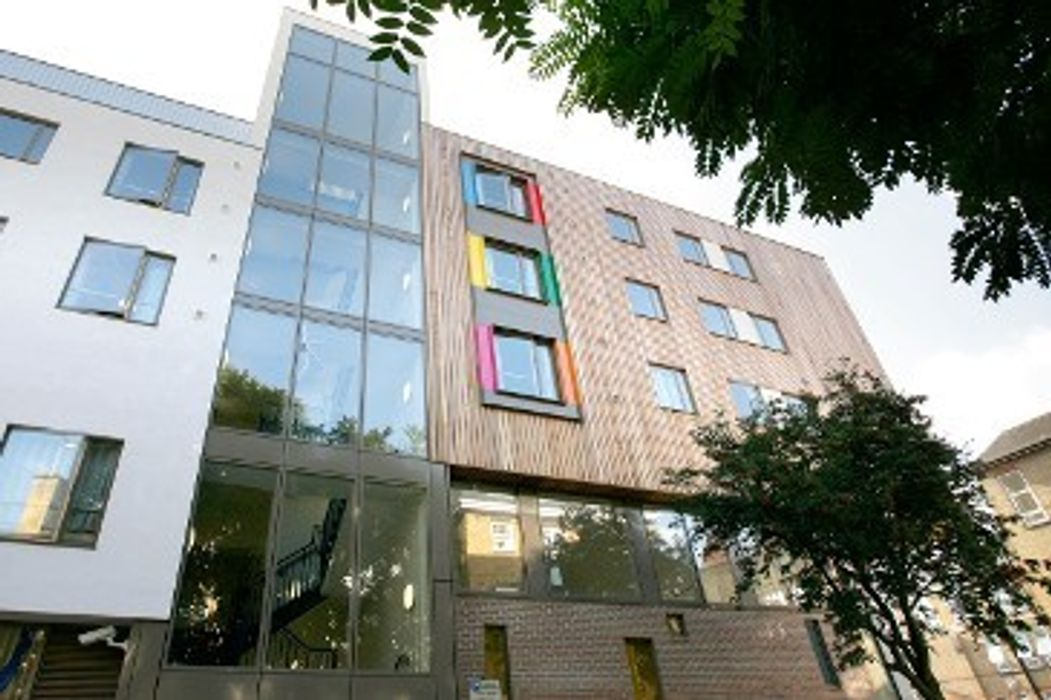 Student accommodation photo for Somerset Court in Kings Cross, London